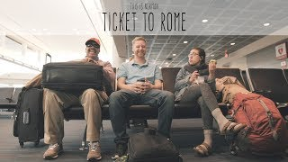 New Mini-Episode: Ticket to Rome