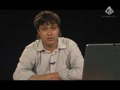 В ФОКУСЕ на Gameland TV