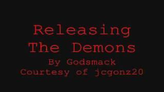 Releasing The Demons-Godsmack