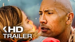 BAYWATCH Trailer German Deutsch 2017