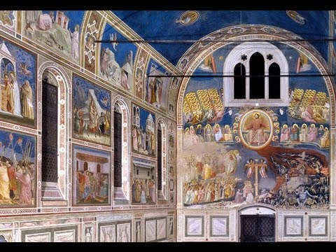 art history essay giotto Giotto di bondone - the complete works, large resolution images, ecard, rating, slideshow and more one of the largest giotto di bondone resource on the web.
