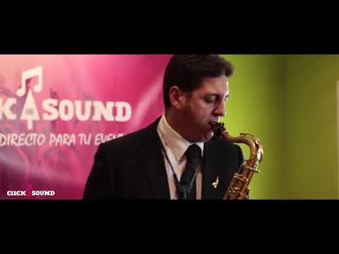 Deep Sax (Dance)