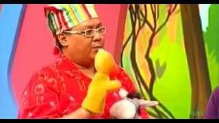 Pendongeng - Dedot & Puppet Show Kak Rico - Hom Pim Pa Global TV