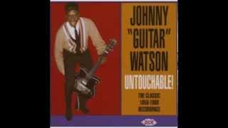 The nearness of you - Johnny Guitar Watson - 1962