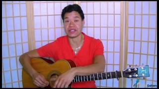 Driving Towards The Daylight - Joe Bonamassa - Guitar Lesson