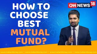 Mutual Funds - How to Choose Best Mutual Fund | Money Doctor Show English | EP : 217