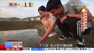 2018.08.25兩岸中國夢完整版 40年人均漲300倍 深圳速度驚人