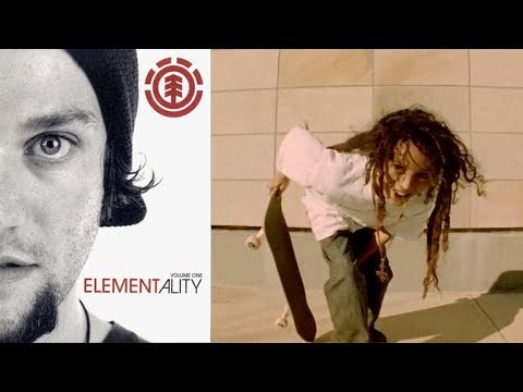 """preview image for Element """"Elementality Volume One"""" (2005)"""