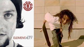 "Element ""Elementality Volume One"" (2005)"