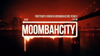 Moombahcity Mix 2016 | Best Moombahton Remixes