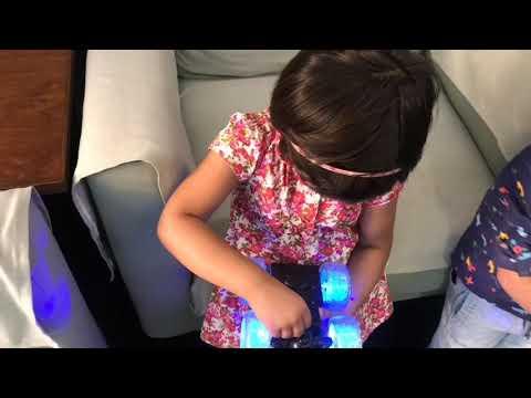 BEN 10 Remote Control Toys || Stunt Car 🚕