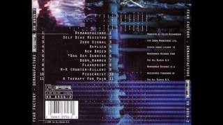 Fear Factory Demanufacture [Full Album] Remastered