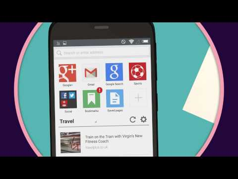 Do More With The New Opera Mini For Android! Mp3
