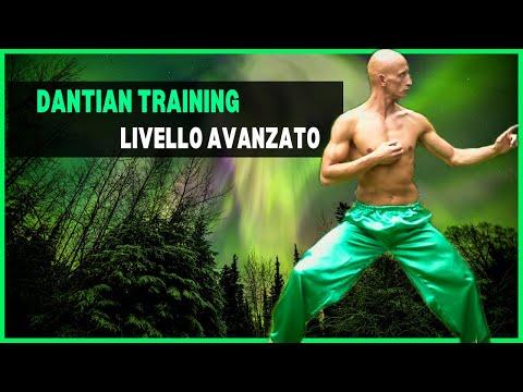Qi Gong & Taoist Yoga - Dantian Training - Advanced Level ...