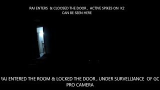 GAURAV TIWARI ITC ( ghost /spirit research) App BY ROBB DEMAREST