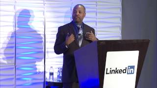 Jim Stroud on Big Data for Recruitment | SourceIn NYC