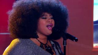 La'Porsha Renae Performs 'Good Woman' On The Harry Show