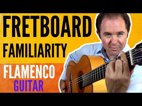 """In this third installment of """"Fretboard Familiarity,"""" I'll show you the Zig-Zag scale."""
