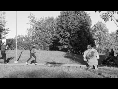 My RØDE Reel Short Film Competition 2017 BTS