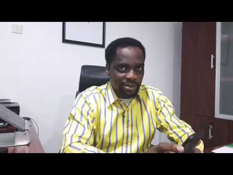 N-power Live Chat with Mr. Afolabi Imoukhuede  October, 2018