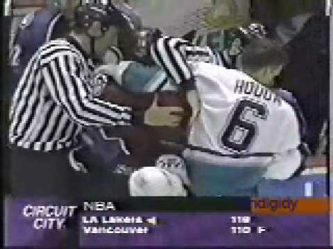 Doug Houda vs. Jeff Odgers