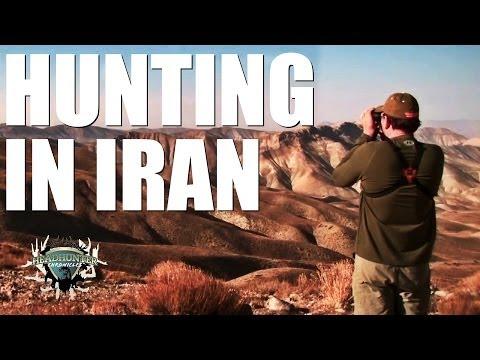 Headhunter Chronicles – Hunting sheep in Iran