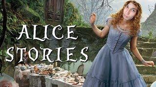 LISTENING TO ALICE STORIES (SingSing Dota 2 Highlights #1230)