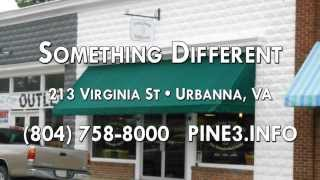 preview picture of video 'Seafood Restaurant, Home Made Ice Cream in Urbanna VA 23175'