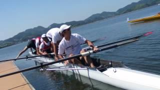 京都大学医学部ボート部新歓PV2017/KyotoUniv.Fac.ofMed.RowingClub