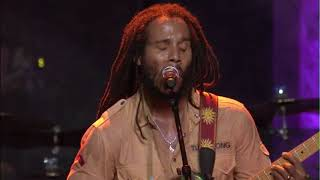 True to Myself - Ziggy Marley | Love Is My Religion LIVE (2007)