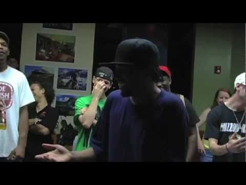No Coast Battles: Double/Deuce vs. Mr. Xtra