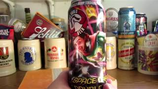 ,CLOWN SHOES, SPACE CAKE  IPA, RONS BEERS & TOOLS, #359
