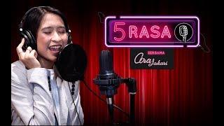 '5 Rasa' bersama Ara Johari