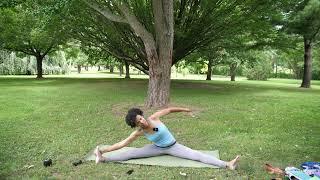 Protected: July 25, 2021 – Tamara Cottle – Hatha Yoga (Level II)