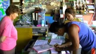 preview picture of video 'Таиланд  Кура Бури Khura Buri'