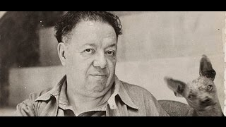 Diego Rivera. Brief Biography And Artwork. Great For Kids And Esl.