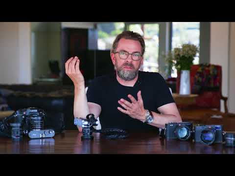 Thorsten Overgaard Leica and Photography Masterclass Workshops
