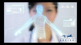 Auriga, Inc. - Video - 1