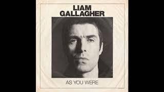 LiamGallagher-AsYouWereFullalbumlive