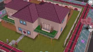 Sims FreePlay Community Center