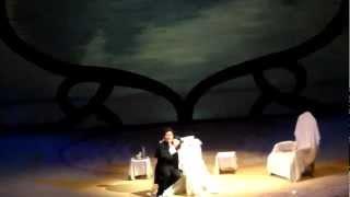 опера Травиата 4 акт 1