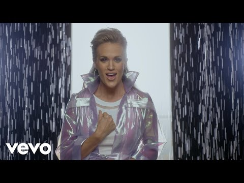 Carrie Underwood - DJ Earworm Mashup - Carrie Underwood's Greatest Hits
