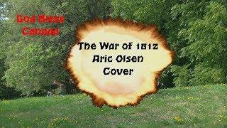l The War of 1812 Three Dead Trolls In a Baggie