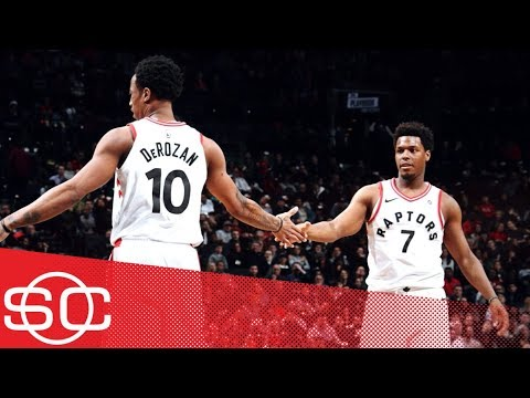 It's time to stop doubting the Toronto Raptors | SportsCenter | ESPN