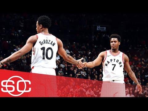 It's time to stop doubting the Toronto Raptors   SportsCenter   ESPN