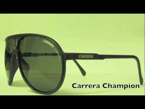 Carrera Sunglasses - Top Brand Models Review