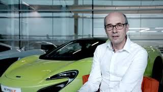 McLaren Tech Club - Episode 9 - 675LT: Ignition Cut