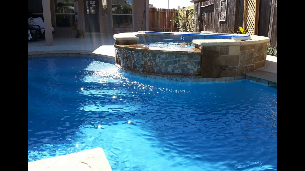Your Pool Builder Conroe TX | Custom Inground Pool Contractors | Video Gallery