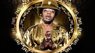 Trinidad James - Swerving (Gold Mastermind)