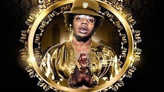 Trinidad James - Swerving (Gold Mastermind)